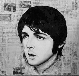 """""""Paul"""" 4'x 4'"""