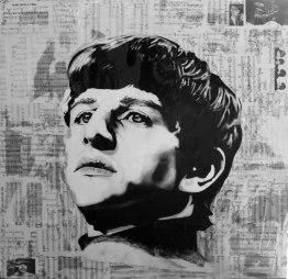 """Ringo"" 4'x 4'"