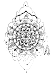untitled mandala