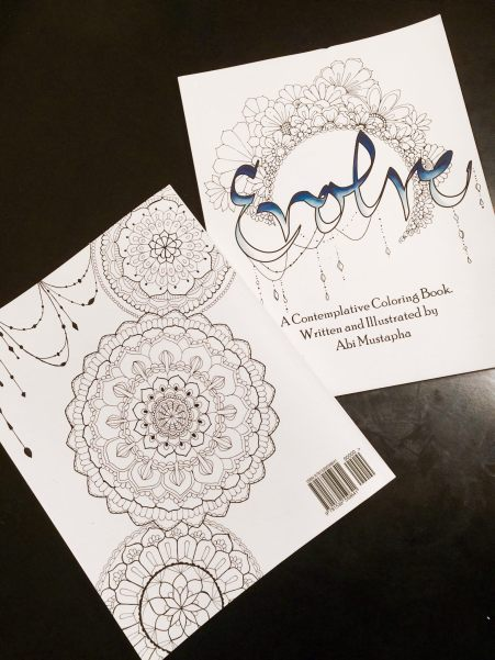 cover and back cover