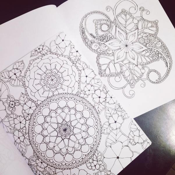 preview of coloring pages